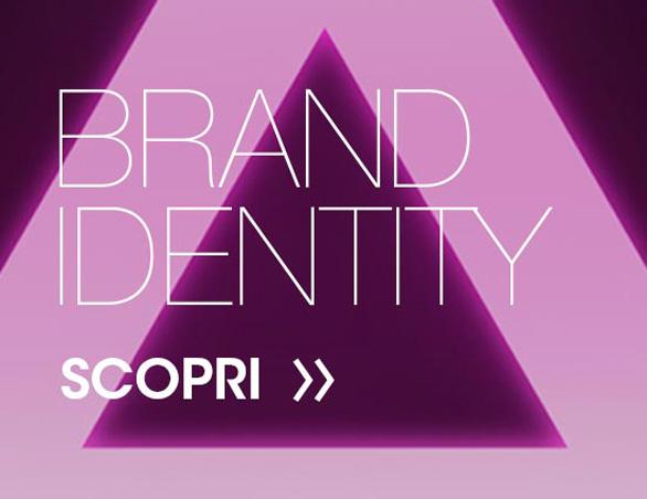 Scopri Brand Identity