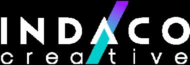Logo Indaco Creative